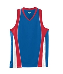 Sleeveless Jerseys