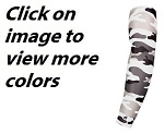 Badger Camo Arm Sleeve