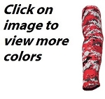 Badger Digital Camo Arm Sleeve