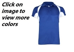 Badger Hook Polo Shirt Adult & Ladies