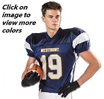 Champro First Down Football Jersey