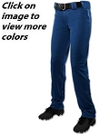 Champro Chopper Open Bottom Softball Pants
