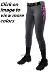 Champro Leadoff Digi Camo Softball Pants