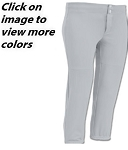 Champro League Pull-Up Softball Pants Women/Girls