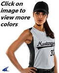 Champro Diamond Racerback Softball  Jersey