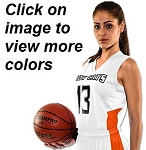Champro Block Women's Basketball Jersey