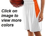 Champro Block Women's Basketball Shorts