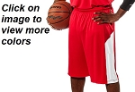 Champro Charge Basketball Shorts