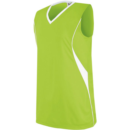 Sleeveless Sports Tops