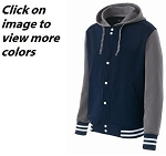 Holloway Accomplish Fleece Jacket