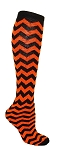 Multi Sport Pattern Custom Socks