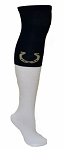 Pearsox Custom Prostyle Football Socks  (PCQBIM)