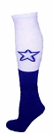 Pearsox Custom Prostyle Football Socks  (PCQBST)