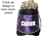 Pizzazz Cheer Deluxe Stringpack