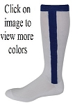 Profeet  2 in 1 Knee High Performance Sock