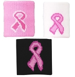 Red Lion Breast Cancer Awareness Wristbands