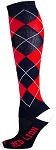 Clearance Red Lion Trend Knee High Socks