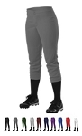 Alleson Fastpitch Pant #605PLW