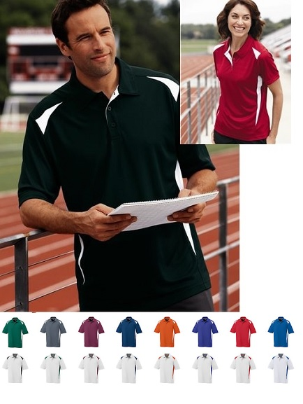 5f1c044c568 Augusta Premier Coaching Shirts - Polo Sports Shirts