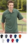 Augusta Wicking Mesh Sports Shirt