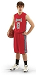 Augusta Fast Break Game Basketball Uniforms Jersey and Short