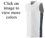 Augusta Fast Break Game Jersey Adult/Youth