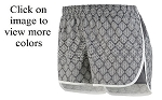 Augusta Ladies Fysique Shorts