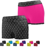 Augusta Impress Reversible Poly/Spandex Shorts