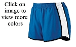 Augusta Junior Fit Pulse Shorts Ladies/Girls