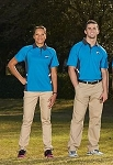 Augusta Oblique Coaching Sport Shirt