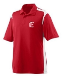 Augusta Game Day Sports Shirt-CLOSEOUT