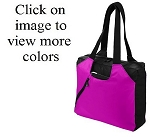 Augusta Pink Dauntless Tote Bag-CLOSEOUT