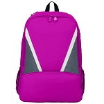 Augusta Pink  Dugout Bat Backpack