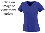 Augusta Wicking T-Shirt Ladies/Girls