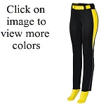Augusta 14 oz. Outfield Softball Pants