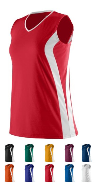 86e68ed0c Augusta Triumph Jersey Ladies Girls perfect for softball