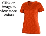 Augusta Ladies & Girls Elevate Wicking T-Shirt