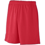 Clearance Augusta Mini Mesh League Short