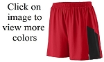 Augusta Sprint Track Shorts - Adult/Youth
