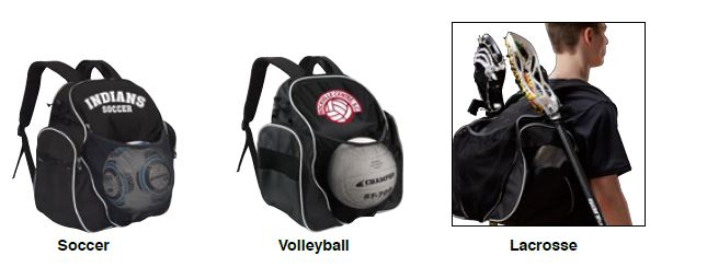 Champro Player s Backpack  f6e3fe9ce1859