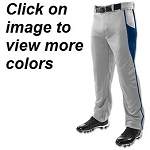 Champro 14 oz. Triple Crown OB2 Baseball Pants (open bottom)