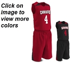 Champro Slam Dunk Reversible Basketball Uniforms Jersey and Short