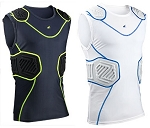 Champro Bull Rush Compression Protection Shirt