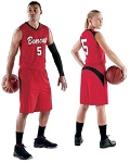 Basketball Uniform Sets