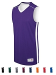 High Five Competition Reversible Basketball Jersey