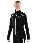 Closeout High Five Holloway Tumble Jacket Women/Girls