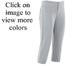 High Five 11 oz. unbelted Softball Pants