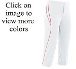 High Five Arc unbelted Softball Pants