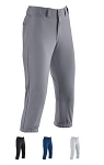 High Five Prostyle Low-Rise Softball Pants