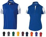 Holloway Arc Polo Shirt